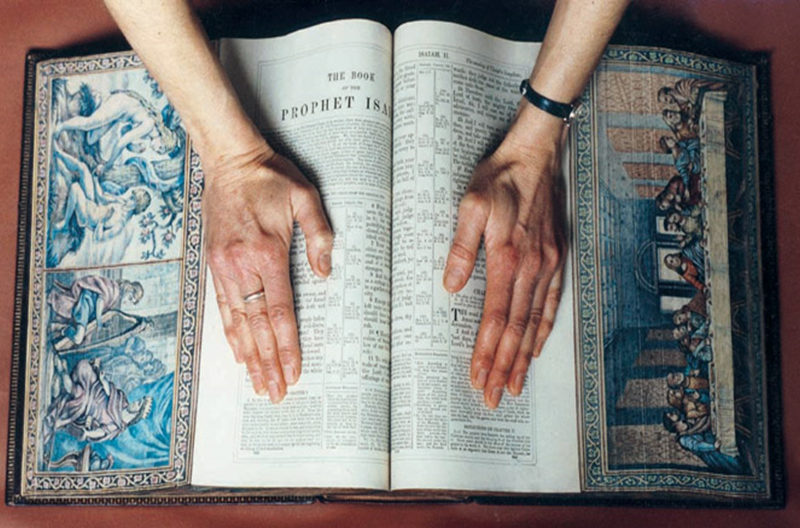 Fore Edge Painting with Martin Frost