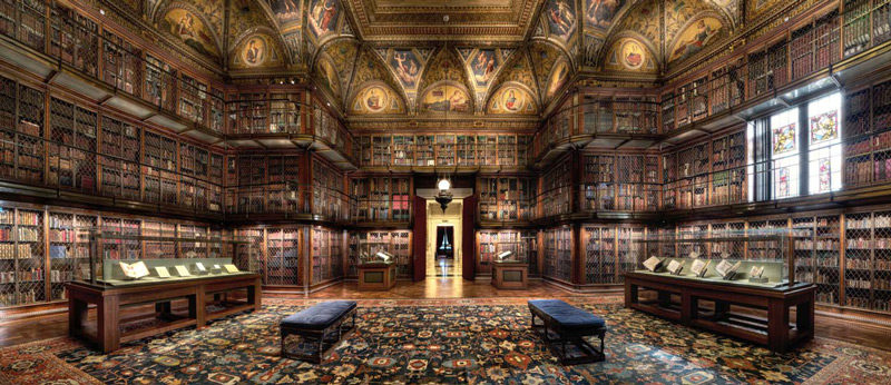 A Bookbinder's & Book Enthusiast's Guide to New York