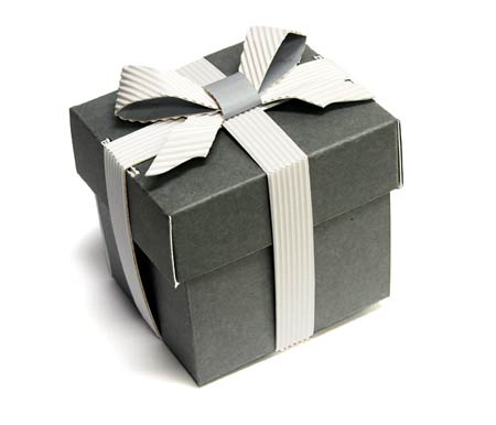 Who's on your Holiday Gift List?