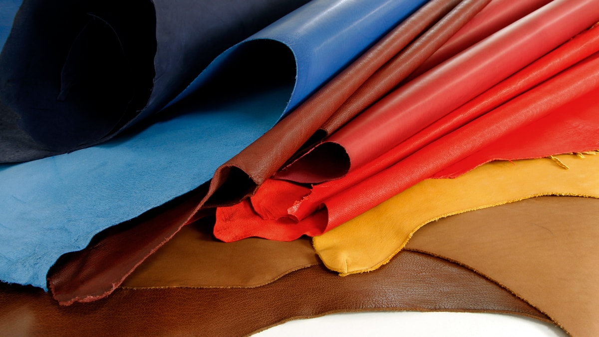 Guide to Bookbinding Leathers