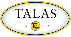 Shop with TALAS for the Holidays!